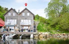 Ferienhaus 1632395 für 6 Personen in Sveio