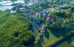 Maison de vacances 1632433 pour 28 personnes , Hội An