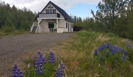 Ferienhaus 1632476 für 7 Personen in Akureyri