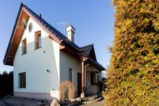 Holiday home 1632562 for 8 persons in Mielno