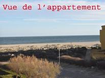 Ferienwohnung 1632633 für 6 Personen in Port Leucate