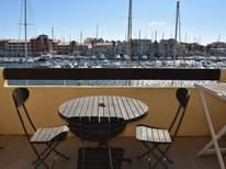 Studio 1632638 voor 4 personen in Port Leucate