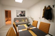 Mieszkanie wakacyjne 1632665 dla 3 dorosłych + 1 dziecko w Göttingen