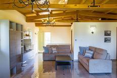 Ferienwohnung 1632688 für 8 Personen in Taormina