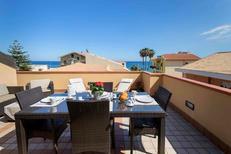 Rekreační byt 1632709 pro 6 osob v Avola