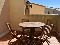 Studio 1632728 voor 2 personen in Port Leucate