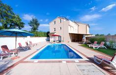 Villa 1632932 per 17 persone in Cere