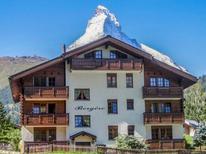Semesterlägenhet 1632978 för 6 personer i Zermatt
