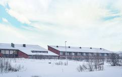 Mieszkanie wakacyjne 1632985 dla 6 osób w Hovden