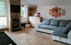 Rekreační byt 1632989 pro 4 osoby v Gozd Martuljek