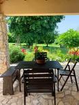 Ferienhaus 1633075 für 5 Personen in Bomarzo