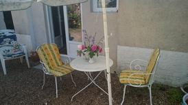 Ferienhaus 1633130 für 4 Erwachsene + 1 Kind in Vallières-les-Grandes