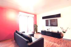 Holiday apartment 1633254 for 7 persons in Montévrain