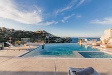 Rekreační dům 1633306 pro 6 osob v Ligaria