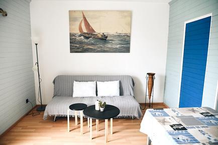 Für 3 Personen: Hübsches Apartment / Ferienwohnung in der Region Costa de Prata