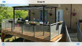 Holiday home 1633636 for 6 persons in Chavot-Courcourt
