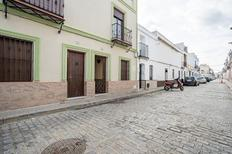 Holiday home 1633646 for 5 persons in Sevilla