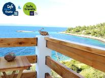 Holiday home 1633677 for 6 persons in Vela Luka