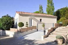 Holiday home 1633693 for 4 persons in Arpaillargues-et-Aureillac