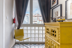 Rekreační byt 1633701 pro 4 osoby v Lissabon