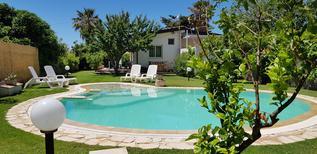 Villa 1633706 per 6 persone in Scicli