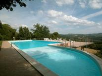 Holiday apartment 1633808 for 6 persons in Citerna