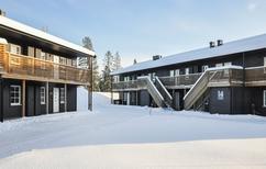 Rekreační byt 1633871 pro 6 osob v Lindvallen