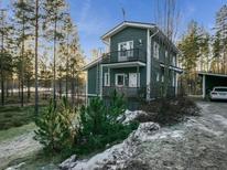 Rekreační dům 1633874 pro 6 osob v Puumala
