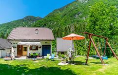 Ferienhaus 1633876 für 5 Personen in Lepena