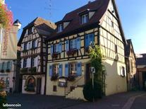 Holiday apartment 1633928 for 8 persons in Eguisheim
