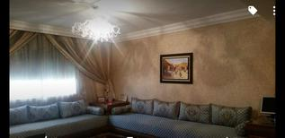 Holiday apartment 1633941 for 6 persons in Temara