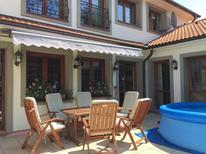 Ferienhaus 1634047 für 6 Personen in Šamorín