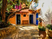 Casa de vacaciones 1634120 para 2 personas en Paleochora