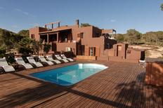 Holiday home 1634227 for 9 persons in Es Calo