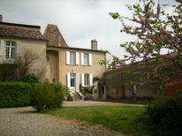 Holiday home 1634244 for 3 persons in Castillon-de-Castets