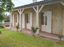 Maison de vacances 1634253 pour 6 personnes , Yvrac