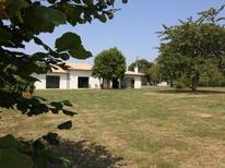 Maison de vacances 1634254 pour 8 personnes , Yvrac