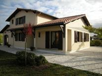 Ferienhaus 1634357 für 6 Personen in Castres-Gironde