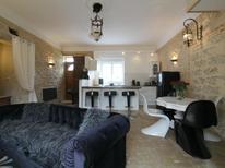 Casa de vacaciones 1634360 para 4 personas en Cérons