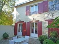 Casa de vacaciones 1634377 para 6 personas en Floirac