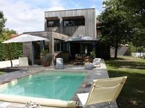 Ferienhaus 1634410 für 9 Personen in Léognan