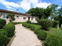 Maison de vacances 1634420 pour 6 personnes , Mérignas