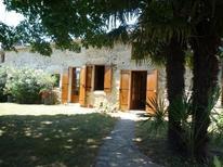 Ferienhaus 1634421 für 8 Personen in Monprimblanc