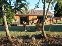 Holiday home 1634423 for 2 persons in Morizès