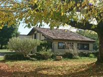Casa de vacaciones 1634434 para 2 personas en Preignac