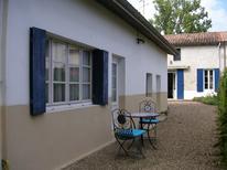 Maison de vacances 1634439 pour 2 personnes , Pujols-sur-Ciron