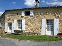 Maison de vacances 1634451 pour 4 personnes , Saint-Aubin-de-Branne