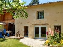 Holiday home 1634468 for 4 persons in Saint-Selve