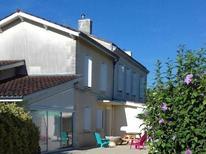 Maison de vacances 1634480 pour 5 personnes , Sallebœuf