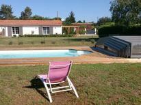 Villa 1634500 per 2 persone in Vensac